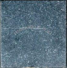 blauwsteen met antiek tegels