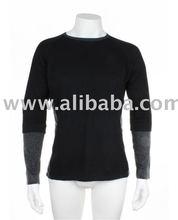 Light Sweater (under-jacket)