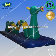Water Park Inflatable Caterpillar Float