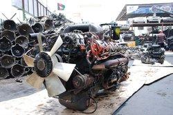 Used Auto Engine for Nissan, Toyota, Mitsubishi, Mazda, Isuzu, Honda, Subaru, Hyundai