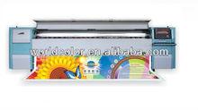 Latest Model!! Pheaton Digital Eco-Solvent Printer E Series UD-3206E with 6pcs SPT510-35PL Printhead, Large Format Printer