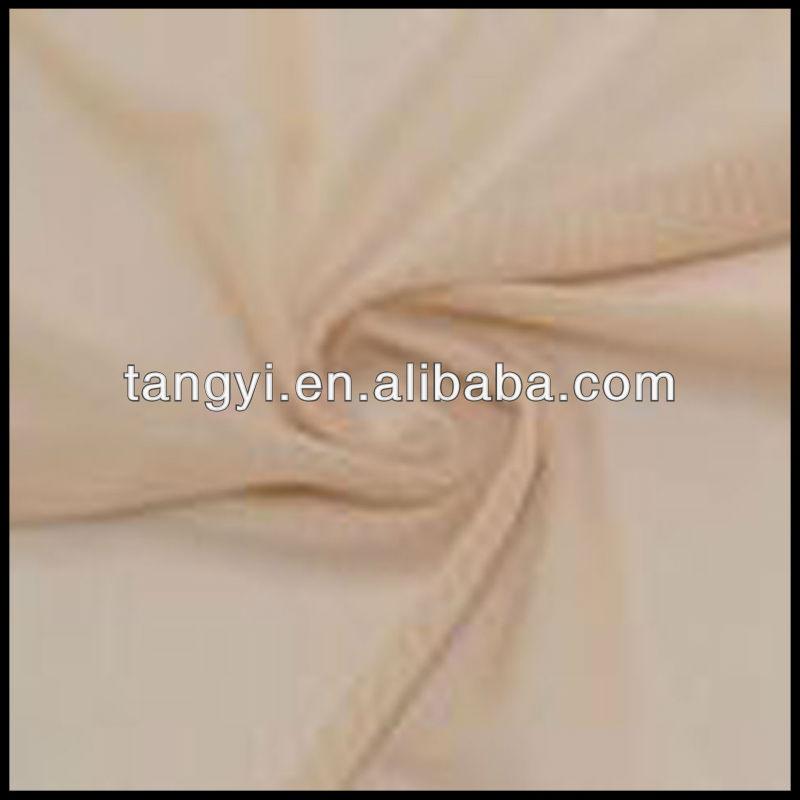 Skin Color Fabric Skin Color Mesh Nylon Spandex
