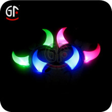 New Products 2013 Light Up Devil Horns