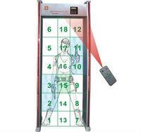 2013 Most Popular Walk Through Metal Detector /Body Temperature Scanner MCD-500A/500C