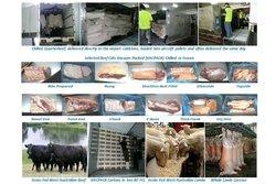 Beef QUARTERS HALAL