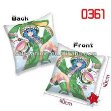 Wholesale Anime fashion Shingeki no Kyojin Pillow #0361 Cushion 5 to choose