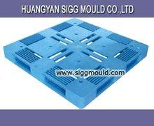 excellent quality pallet plastic mold