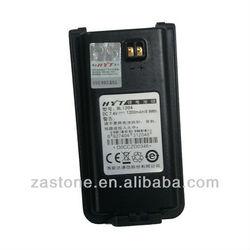 Free Shipping! Li-ion Battery for HYT TC-610 Walkie Talkie