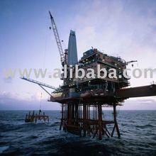 Russsian Export Blend Crude Oil