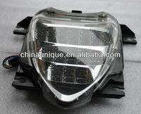 Clear LED autobike tailLight for 2006-2009 Suzuki Boulevard M109R