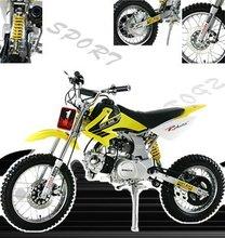 125 CC Dirt Bike (DB-21)