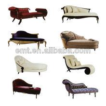 Contemporary sofa (EMT-SKS213)