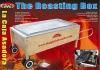 THE ROASTING BOX / LA CAJA ASADORA / CAJA CHINA