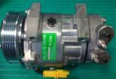 Condensador Auto para Toyota Hiace A / C compresor de piezas OEM 4815, 4481