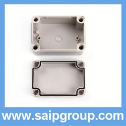 electronics project box plastic plastic enclosures for power supply