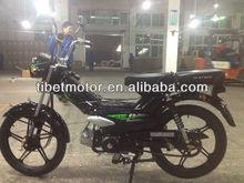 Popular 50cc cub motorbike for sale ZF48Q-2A