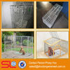 Mesh dog cage,animal enclosure factory supplies