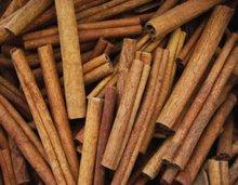 cinnamon/cassia Vera