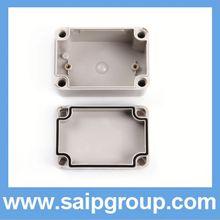 plastic box enclosure electronic abs plastic waterproof enclosure