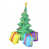 2013 New inflatable christmas decoration/outdoor christmas inflatable cartoon for sale