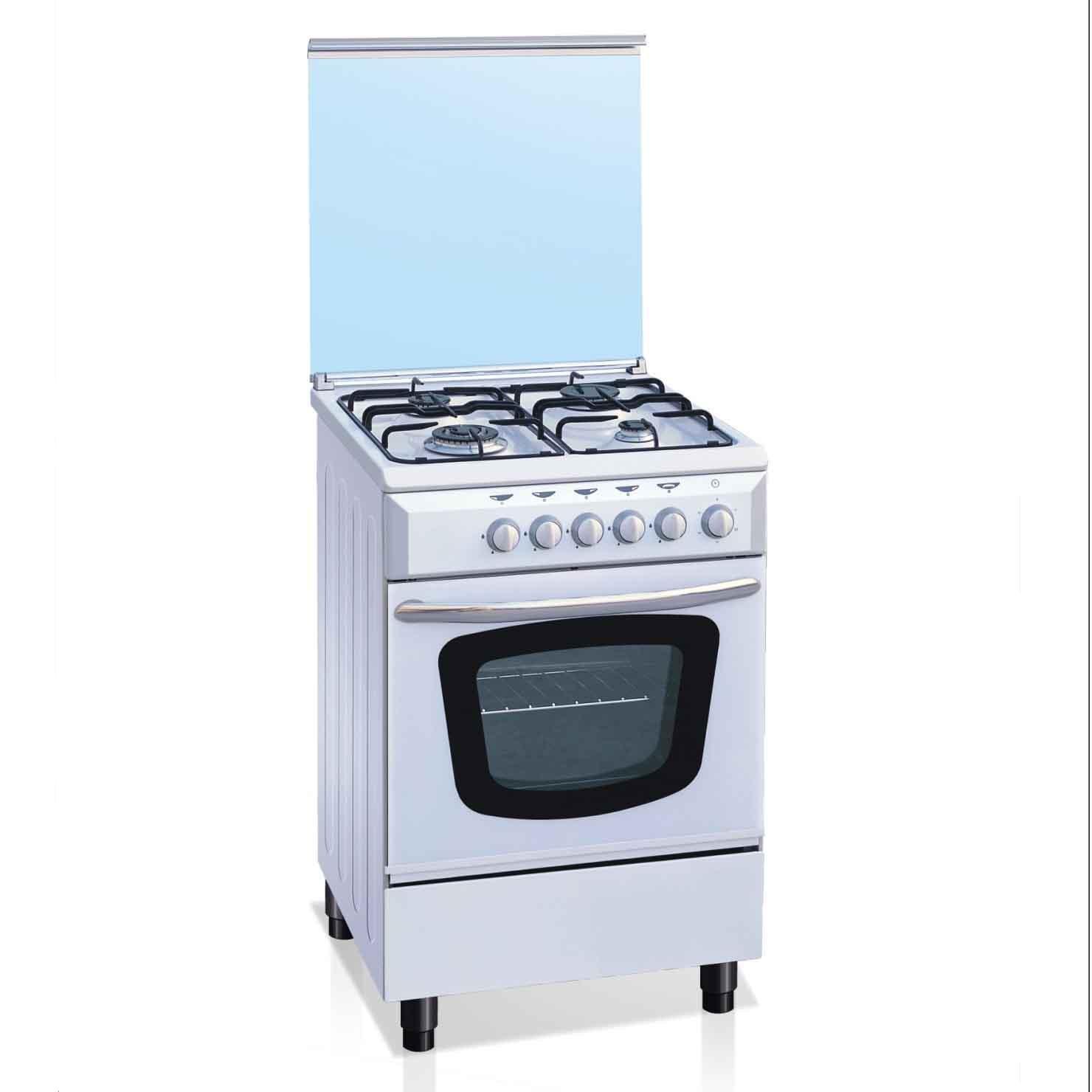 Cocina de gas vitrocer micas identificaci n del producto - Cocinas vitroceramicas de gas ...