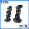 high performance motorcycle crankshaft ,high performance engine parts with competitive price