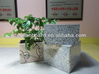 2013 insulating polyurethane cement wall panels for prefabricated houses