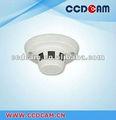 détecteur de fumée avec caméra de sécurité système de caméra