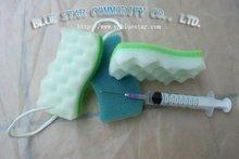 useful medical cleaning sponge