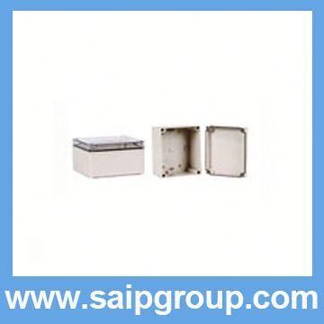 portable power distribution box plastic electronics project box