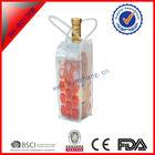 pvc bottle cooler bag