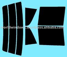 TOYOTA COMFORT S1# Pre-cut auto car window film