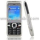 "N8 2.0"" QVGA Screen Triple SIM Standby Quad-band Unlocked Mobile/Cell Phone"