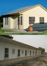 comfortable prefab modular hotel for lease