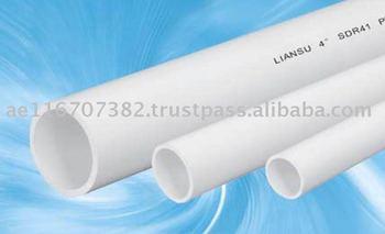 PVC-U ASTM Pipe