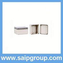 plexiglass boxes waterproof rectangular plastic box with lid