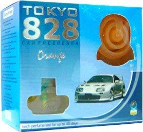 Tokyo 828 Car Freshener