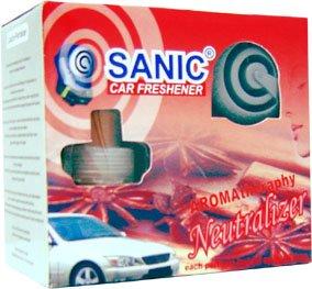 Sanic Car Freshener Aroma Therapy