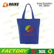 Durable Canvas Rabbit Recycled Shopping Bag DK-JM004