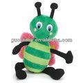 sevimli hata kelebek hayvan doldurulmuş oyuncak peluş bebek sevgiliye hediye