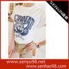 Fashion 2013 Casual Style T-shirt