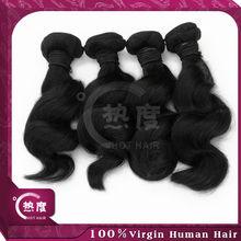 hot quality wholesale yongye brazilian reny human hair weft