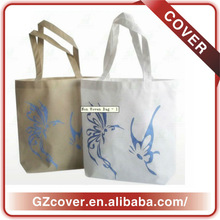 Cute Bag Imprinted Shopping Bag For Kids culture tote bag