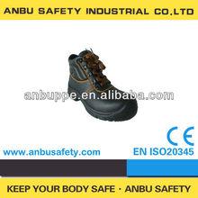top grade low price EN20345 S3 standard steel toe cap mens industrial shoes