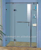 2 sided shower enclosure free standing glass shower enclosure simple shower enclosure