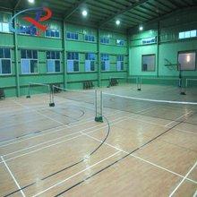 pvc plastic flooringfor basketball