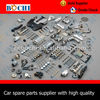 Car part aftermarket mitsubishi diesel engine spare parts