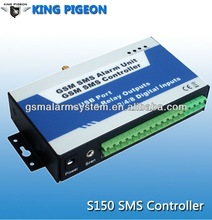 King pigeon GSM GPRS modbus industry data Collecting,just connect with sensor,you can collect the data you want