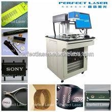 Stainless Steel Sheet Etching Laser Marking Machine