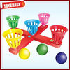 Cup And Ball,Colorful Cup Fun Game